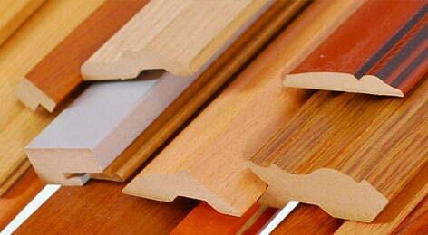 materiales de carpinteria