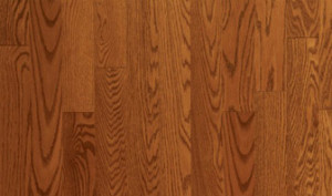 stained-oak