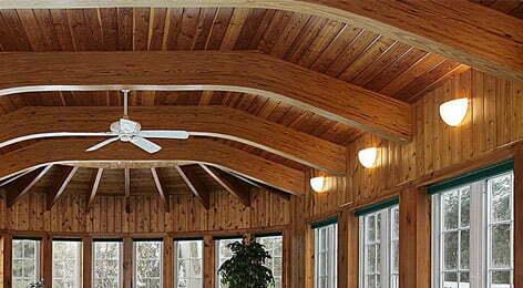 Cubiertas para pergolas de madera excellent diseos - Techos para pergolas de madera ...