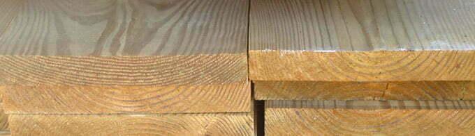 Como tratar la madera de pino fabulous como tratar la for Como tratar la madera