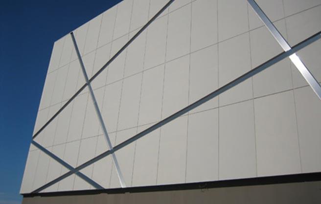 Placas aquaboard cementicias smart side cementicias - Paneles de fibrocemento ...